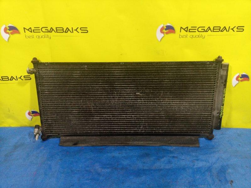 Радиатор кондиционера Honda Fit GD3 (б/у)
