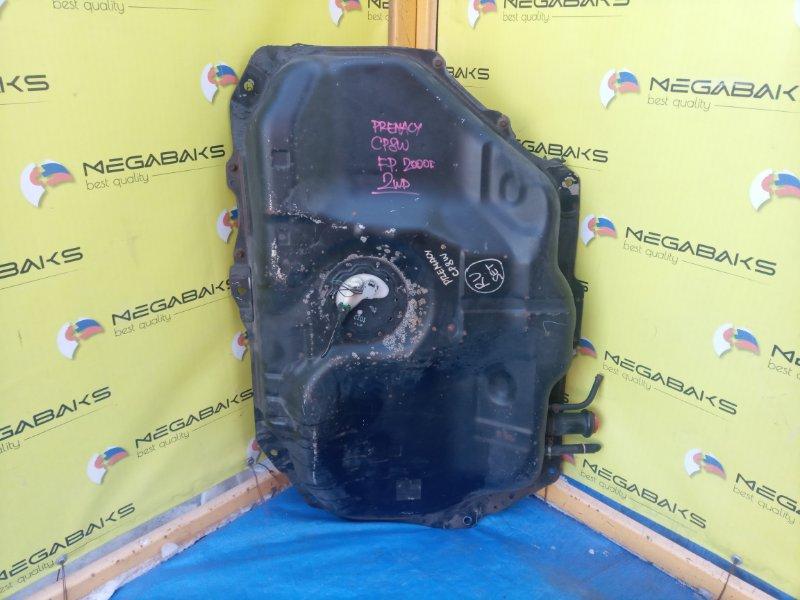 Бензобак Mazda Premacy CP8W FP 2WD (б/у)
