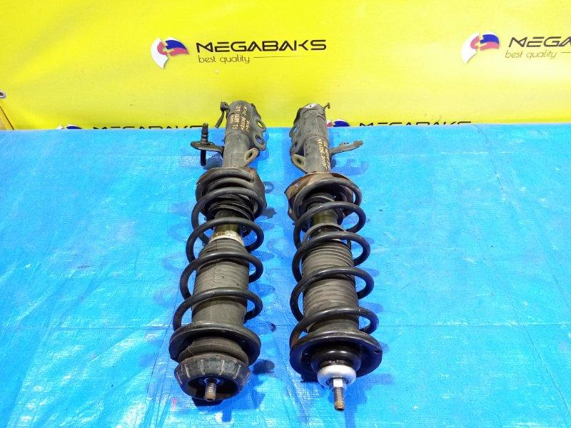 Стойка Nissan Note E12 HR12DE передняя PARA (б/у)