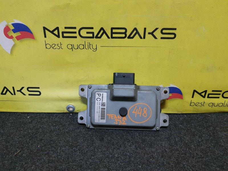 Блок управления акпп Nissan Teana J32 (б/у)