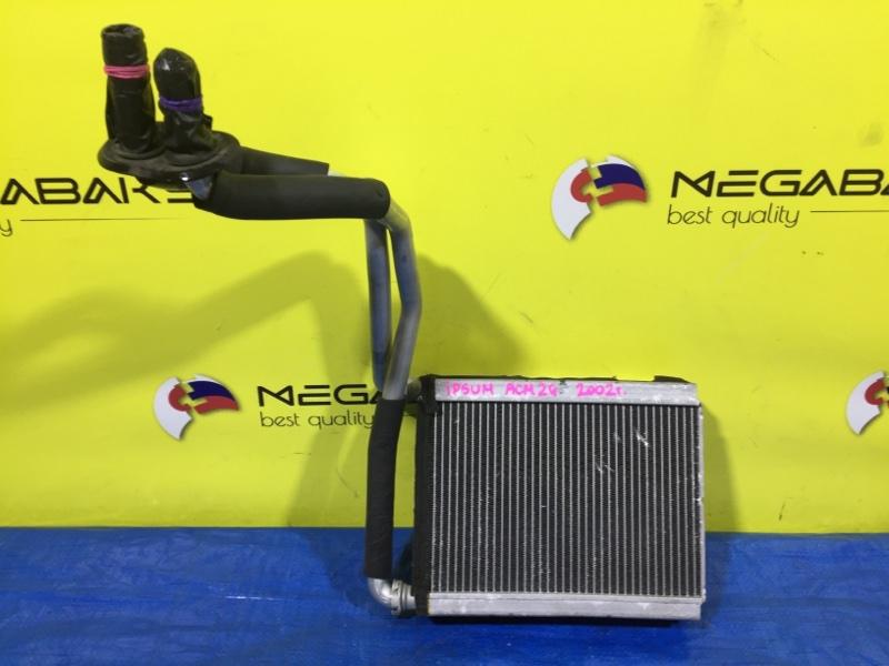 Радиатор печки Toyota Ipsum ACM21W (б/у)