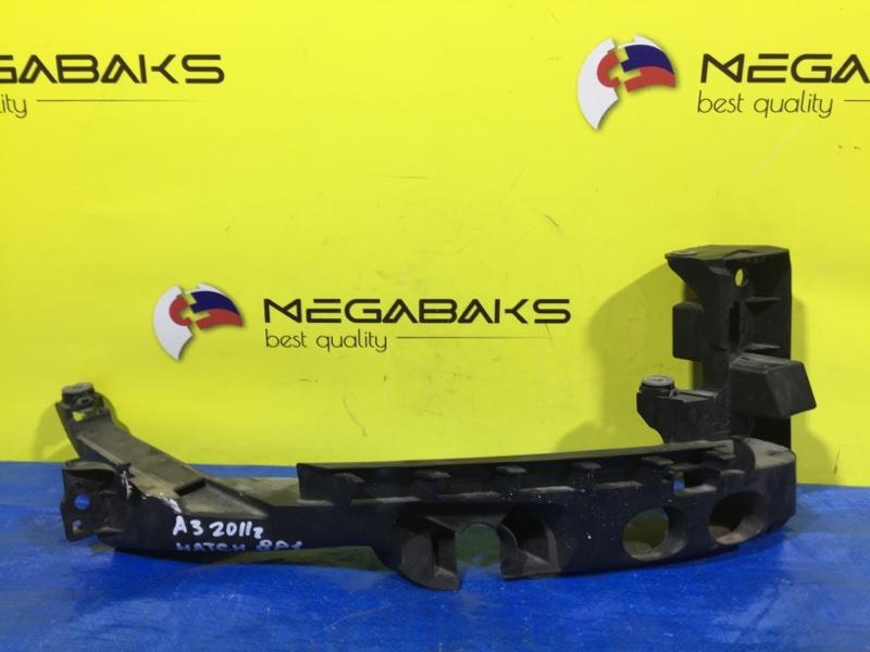 Планка под фары Audi A3 MK2 CAX правая (б/у)