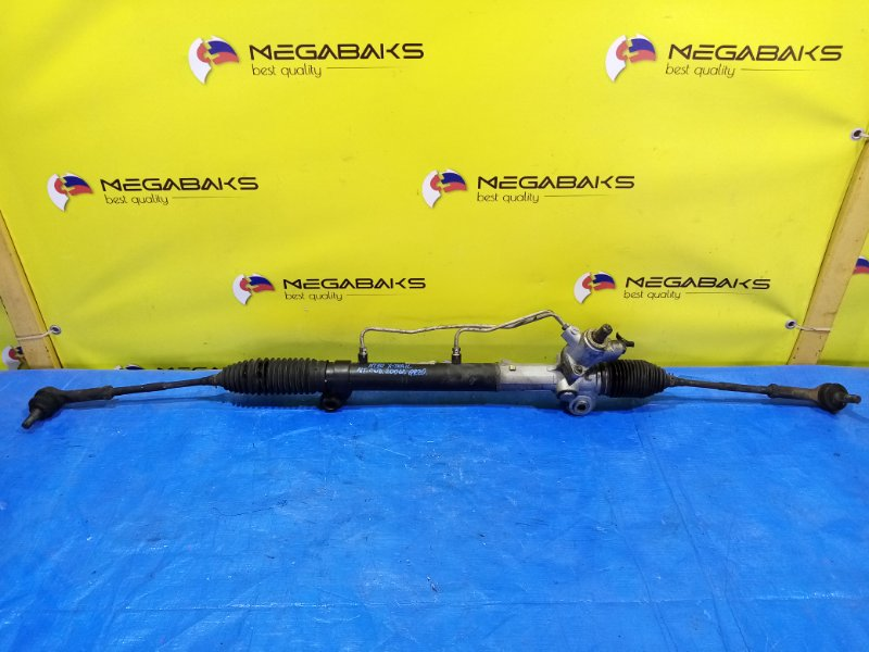 Рулевая рейка Nissan X-Trail NT30 QR20DE (б/у)