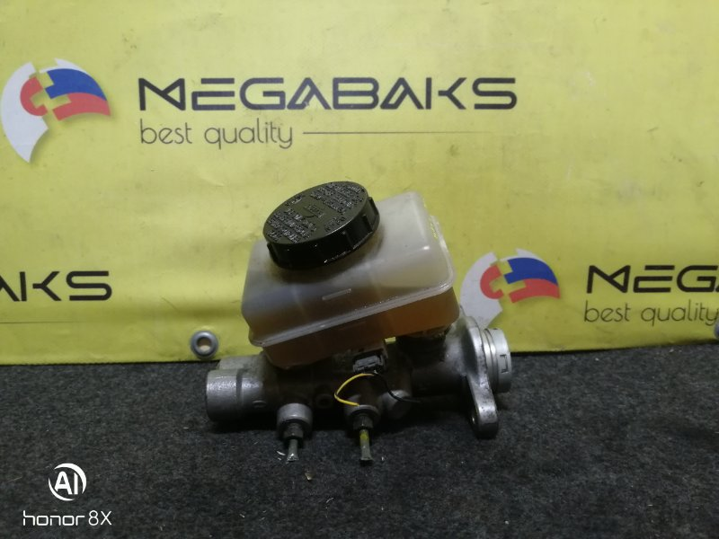 Главный тормозной цилиндр Nissan Gloria HY33 VQ30DET (б/у)