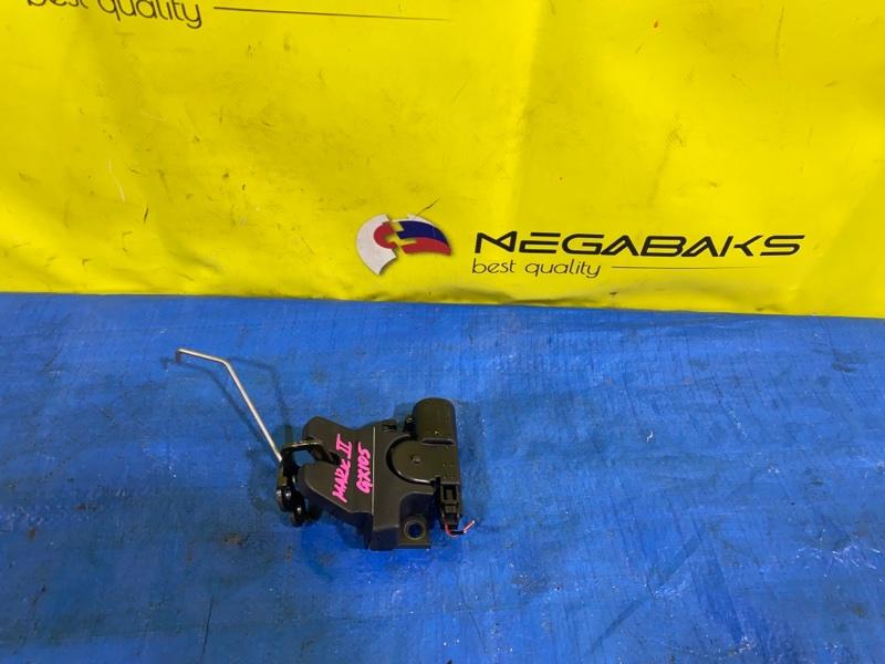 Замок багажника Toyota Mark Ii GX100 (б/у)