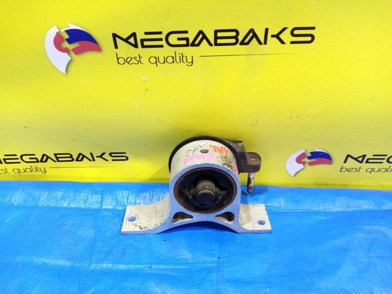 Подушка двигателя Nissan Presage TNU31 QR25DE правая (б/у)