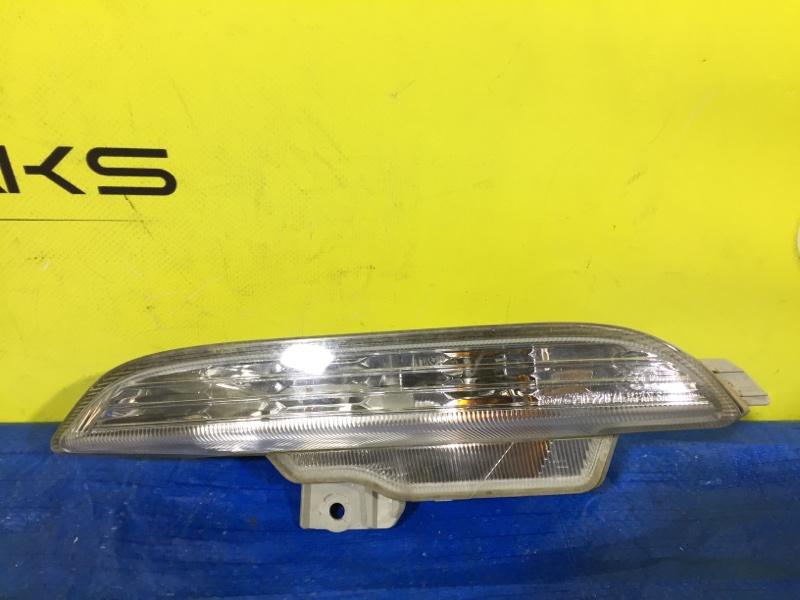 Повторитель бамперный Honda Insight ZE2 левый 210-22874 (б/у)