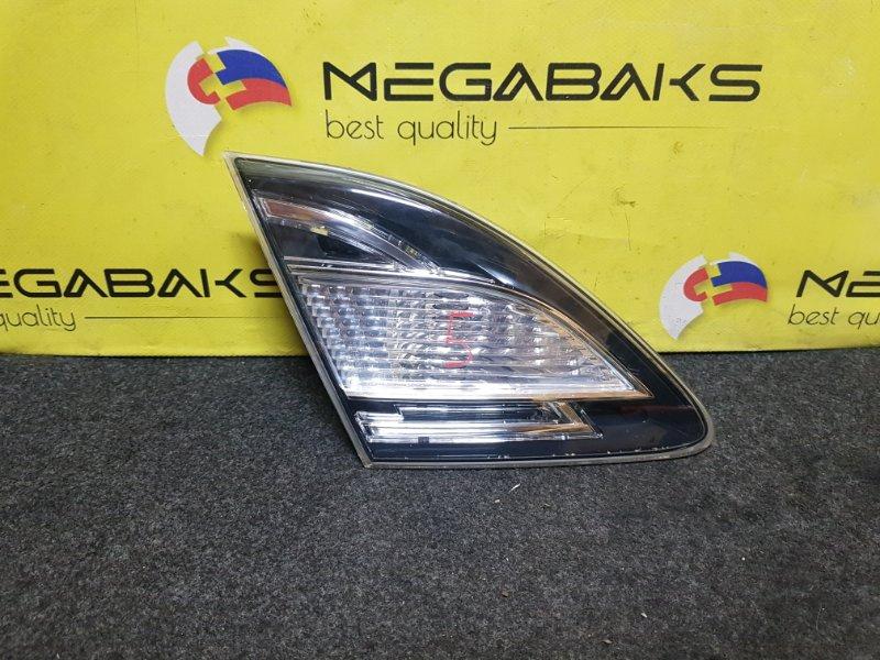 Стоп вставка Mazda Atenza GH5AS левый 132-41094 (б/у)