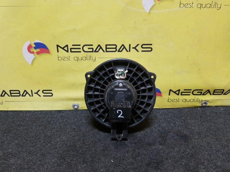 Мотор печки Mazda Atenza GJ2FW SH (б/у)