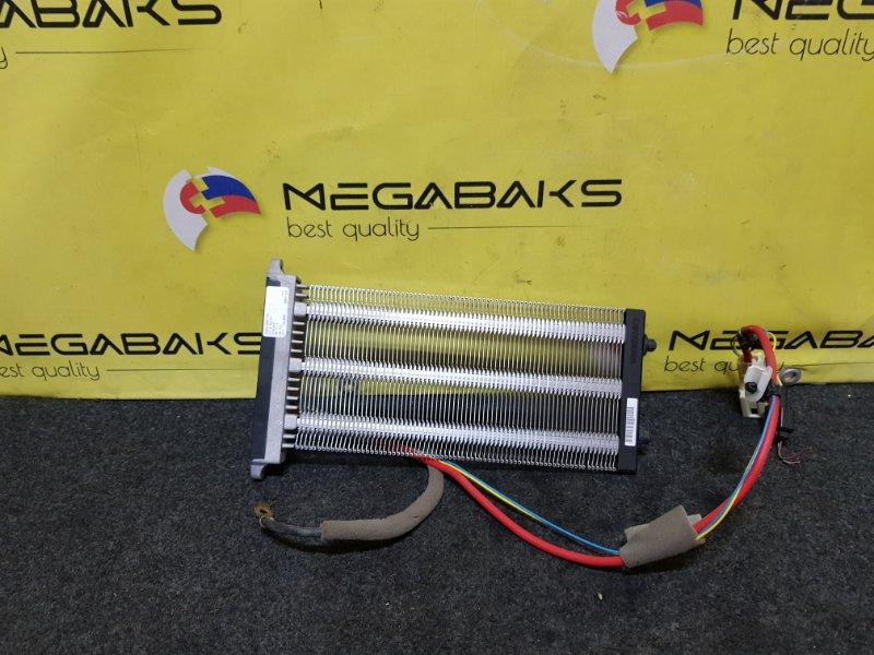 Радиатор печки Mazda Atenza GJ2FW (б/у)