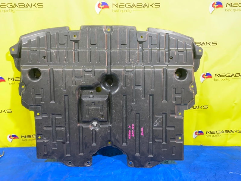 Защита двигателя Toyota Mark X GRX130 51441-22371 (б/у)