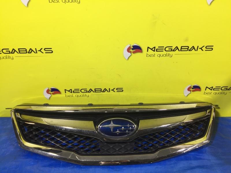Решетка радиатора Subaru Legacy BR9 (б/у)