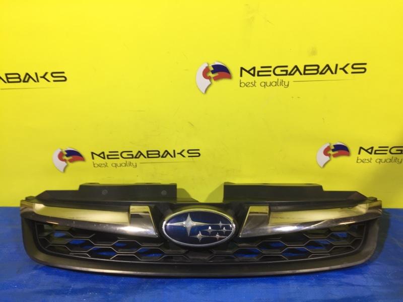 Решетка радиатора Subaru Exiga YA4 2012 (б/у)