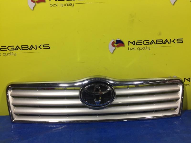 Решетка радиатора Toyota Avensis AZT250 (б/у)