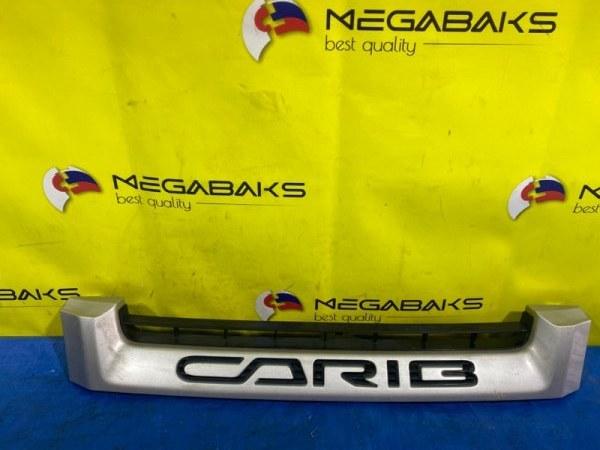 Решетка радиатора Toyota Carib AE115 53111-13120 (б/у)