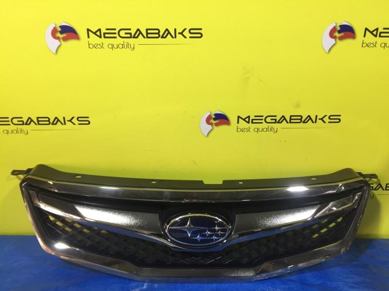 Решетка радиатора Subaru Legacy BM9 (б/у)