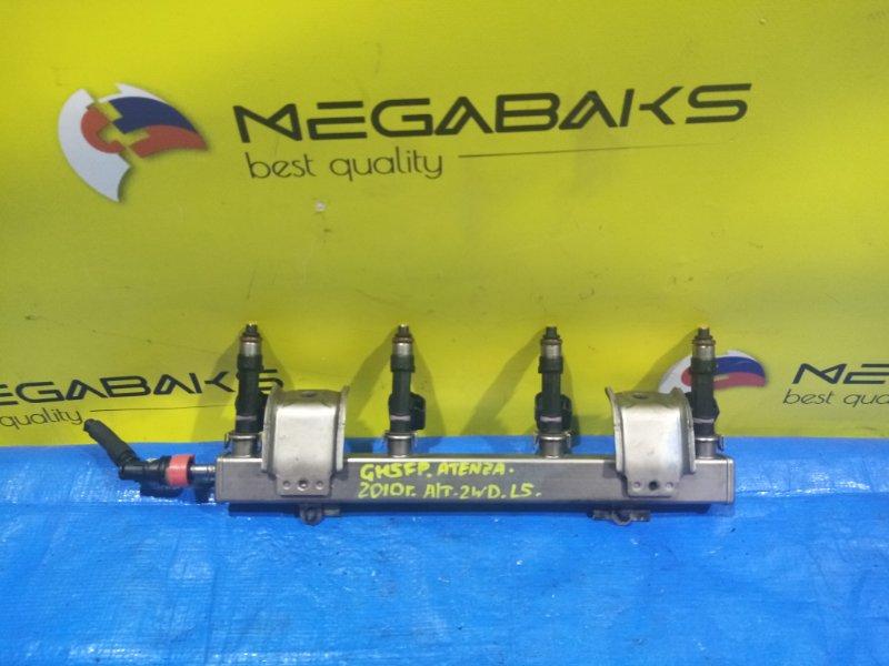 Инжектор Mazda Atenza GH5FP L5 0280158157 (б/у)