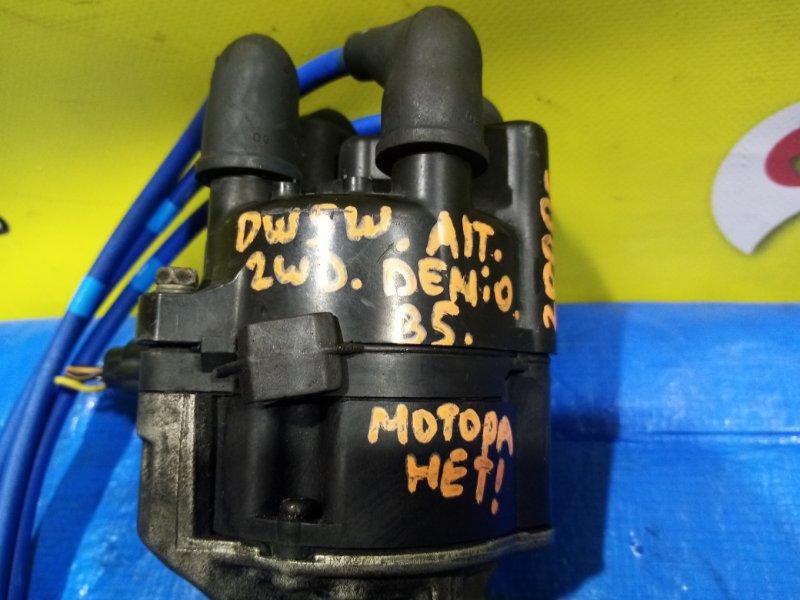 Трамблер Mazda Demio DW5W B5 (б/у)