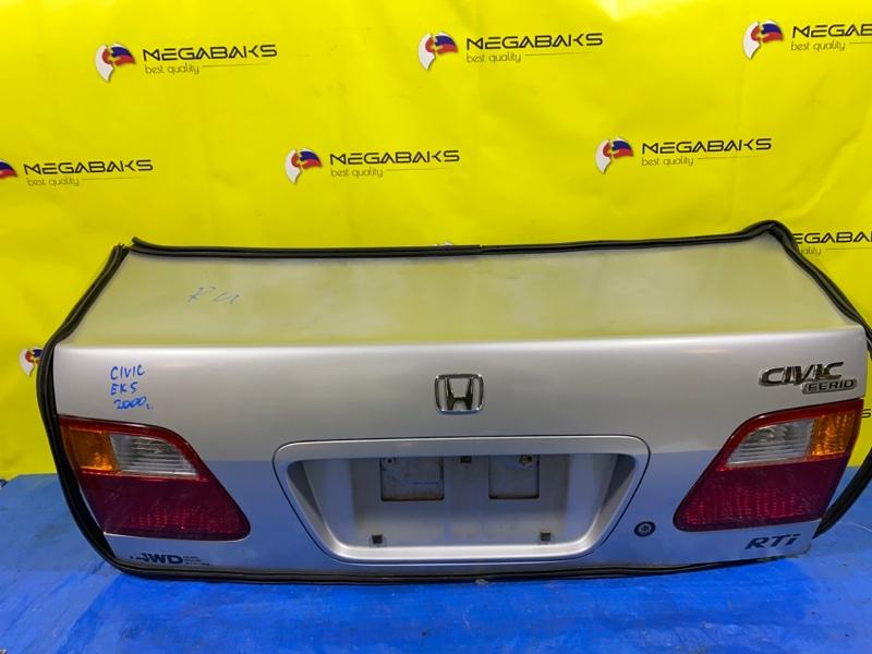 Крышка багажника Honda Civic EK5 (б/у)