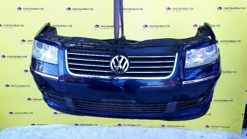 Nose cut Volkswagen Passat 3B3 AMX 2004 (б/у)