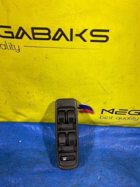Блок упр. стеклоподьемниками Daihatsu Yrv M200G передний правый (б/у)