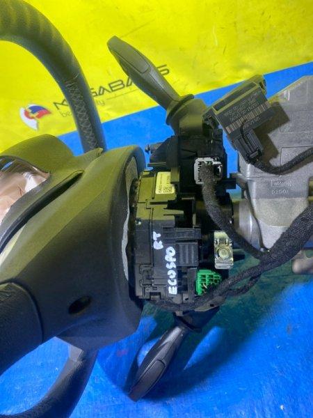 Блок подрулевых переключателей Ford Ecosport CBW UEJB 2013 (б/у)