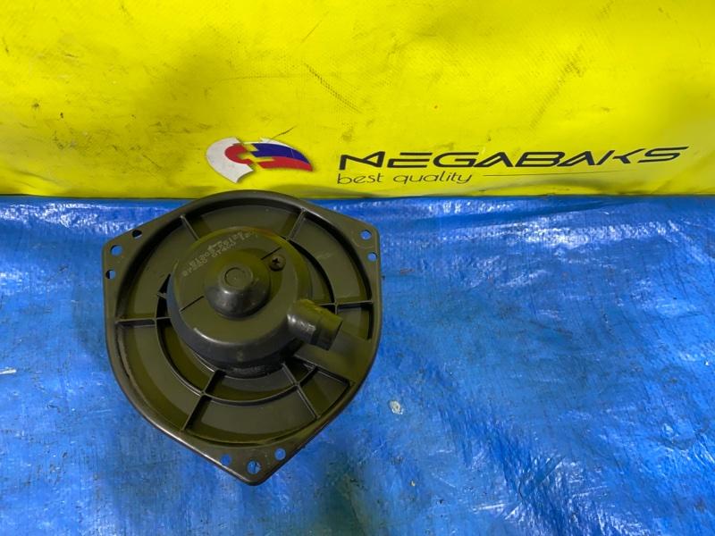 Мотор печки Nissan Atlas F23 (б/у)