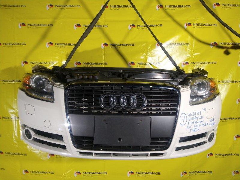 Nose cut Audi A4 B7 BWE 2004 (б/у)