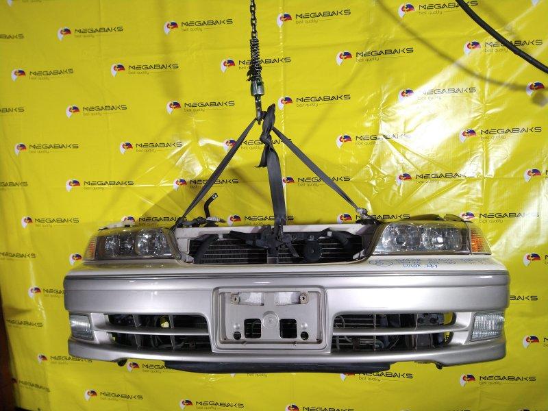 Nose cut Toyota Mark Ii Qualis MCV25 2MZ 33-35 (б/у)