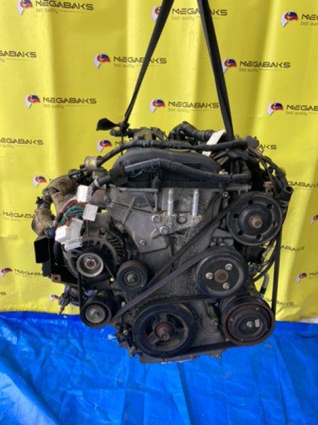 Двигатель Mazda Mpv LW3W L3 (б/у)