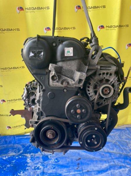 Двигатель Ford Ecosport CBW UEJB 2013 E539175 (б/у)
