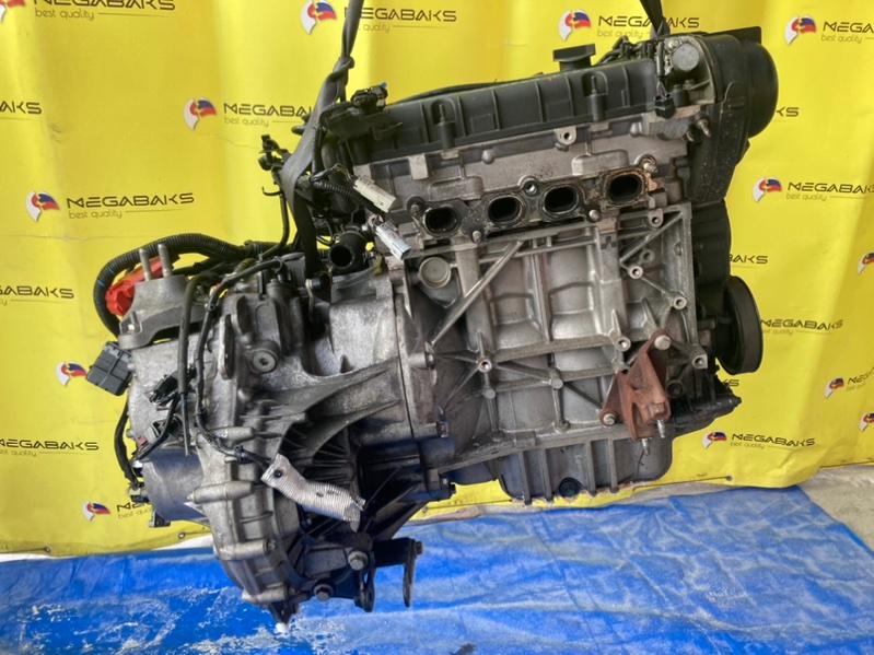 Акпп Ford Ecosport CBW UEJB 2013 DPS6 (б/у)