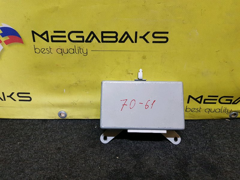 Электронный блок Mitsubishi Diamante F36A (б/у)