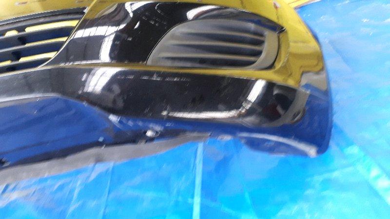 Бампер Suzuki Swift ZC72S передний (б/у)