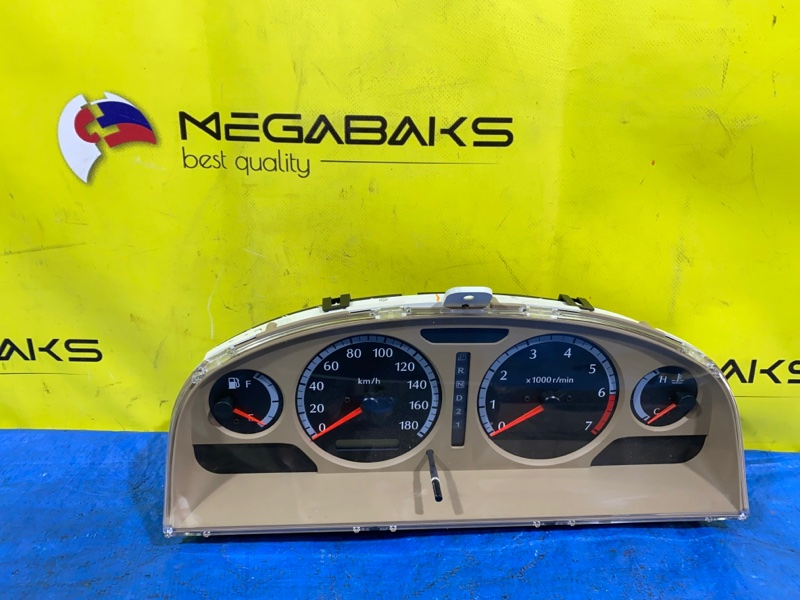 Спидометр Nissan Presage NU30 (б/у)