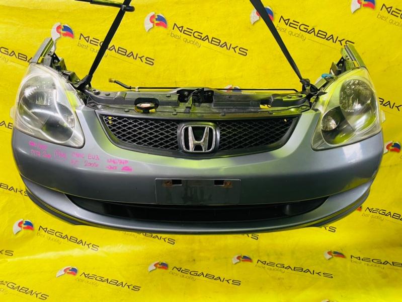 Nose cut Honda Civic EU3 D17A 2005 P3955 (б/у)