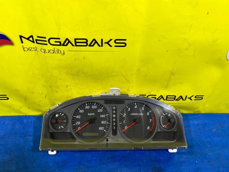 Спидометр Nissan Wingroad WFY11 QG15DE 2000 (б/у)