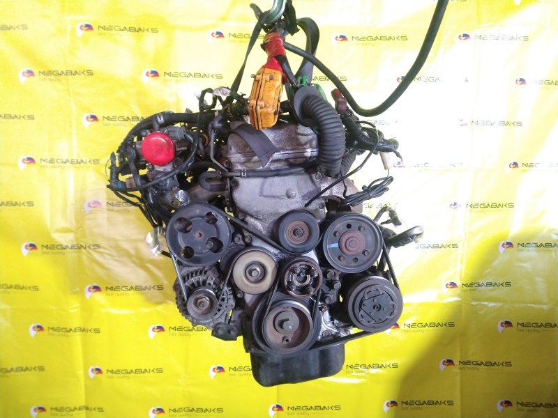 Двигатель Suzuki Escudo TL52W J20A 1997 116199 (б/у)