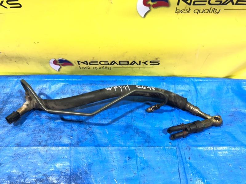 Шланг гидроусилителя Nissan Wingroad WFY11 QG15DE (б/у)