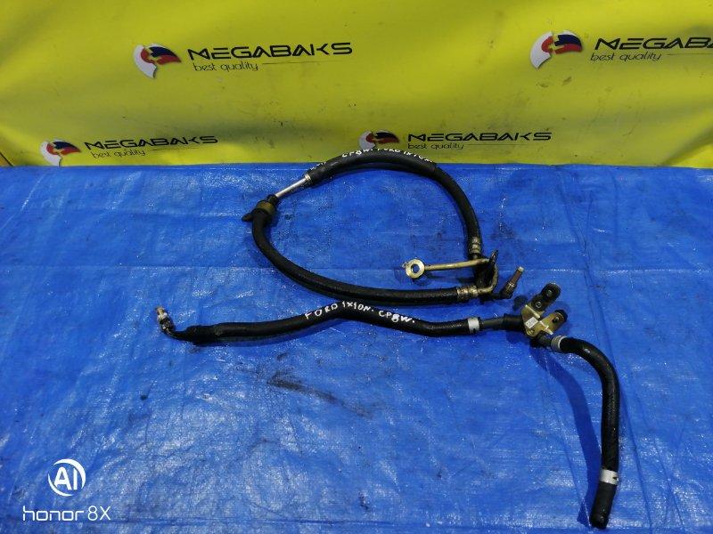 Шланг гидроусилителя Mazda Premacy CP8W (б/у)