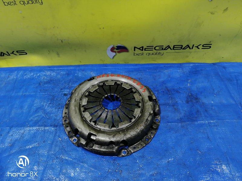 Корзина сцепления Nissan Note ZE11 HR16DE (б/у)