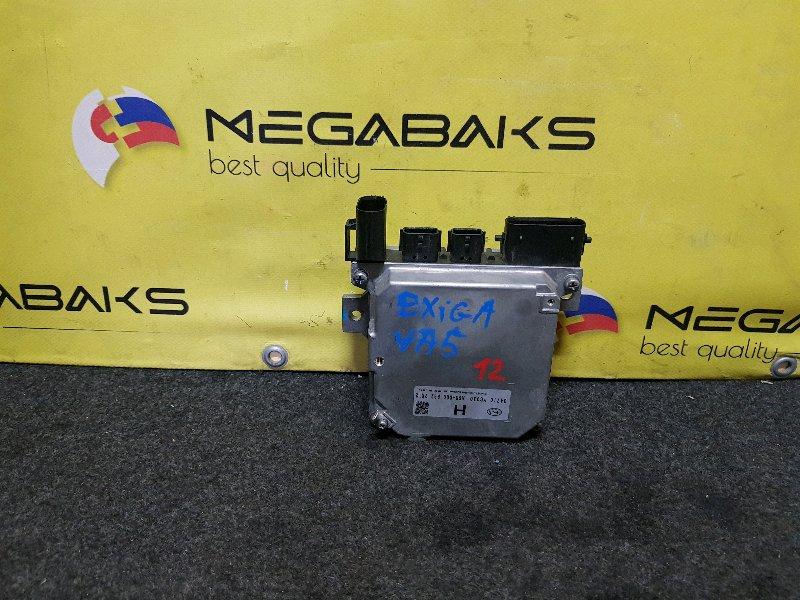Блок управления рулевой рейкой Subaru Exiga YA5 (б/у)