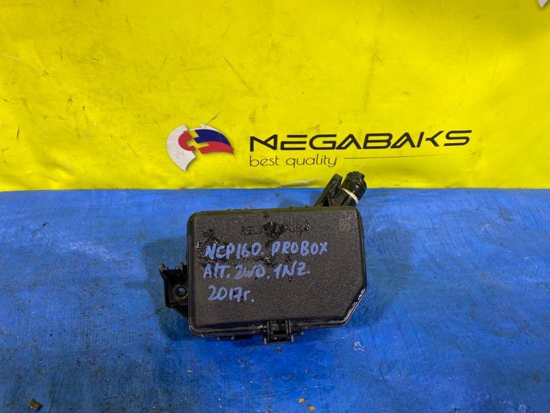 Блок предохранителей Toyota Probox NCP160 1NZ (б/у)