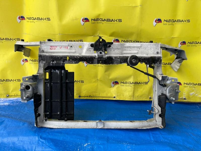 Телевизор Toyota Probox NCP55 (б/у)