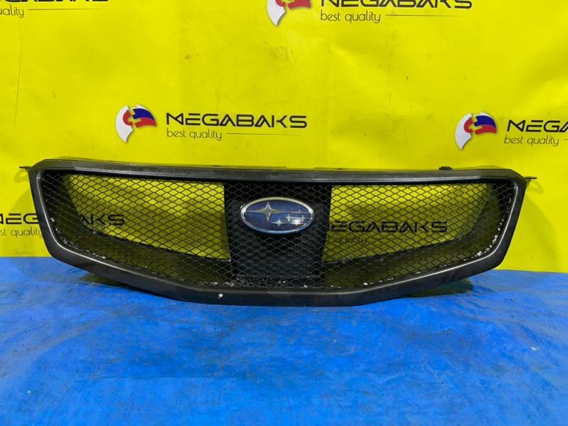 Решетка радиатора Subaru Legacy BRM TUNING (б/у)