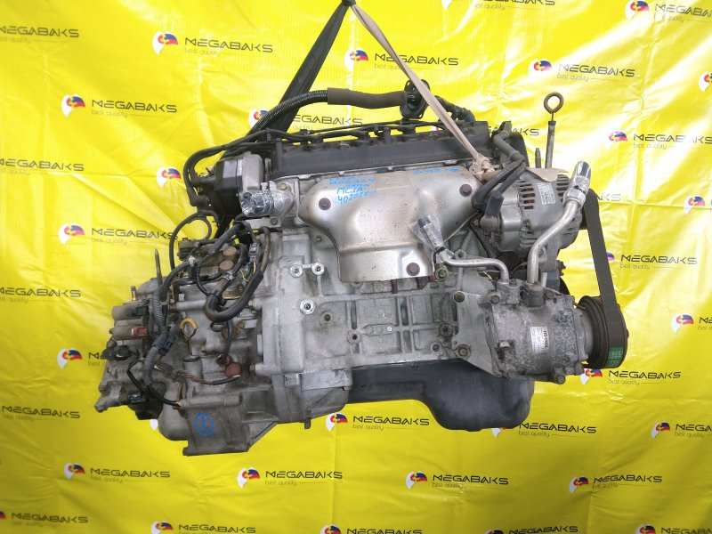 Двигатель Honda Accord CF6 F23A 2002 1206954 (б/у)
