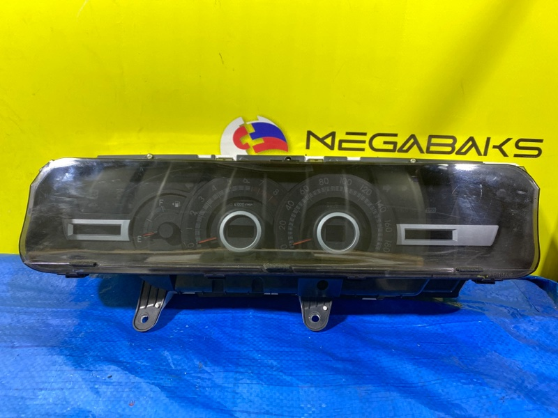 Спидометр Toyota Noah ZRR75 3ZR 83800-28E70-B (б/у)