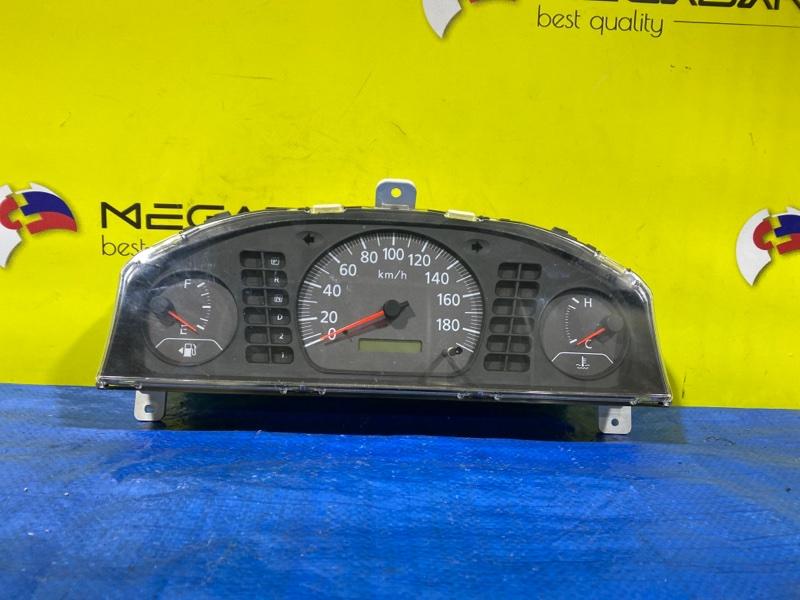 Спидометр Nissan Sunny FB15 QG15DE 2002 8N000 (б/у)