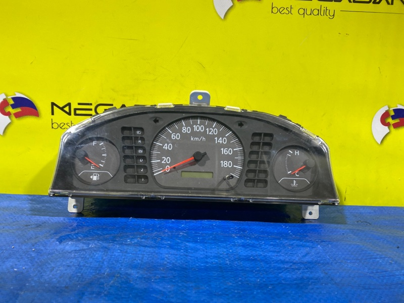Спидометр Nissan Sunny FB15 QG15DE 2002 (б/у)