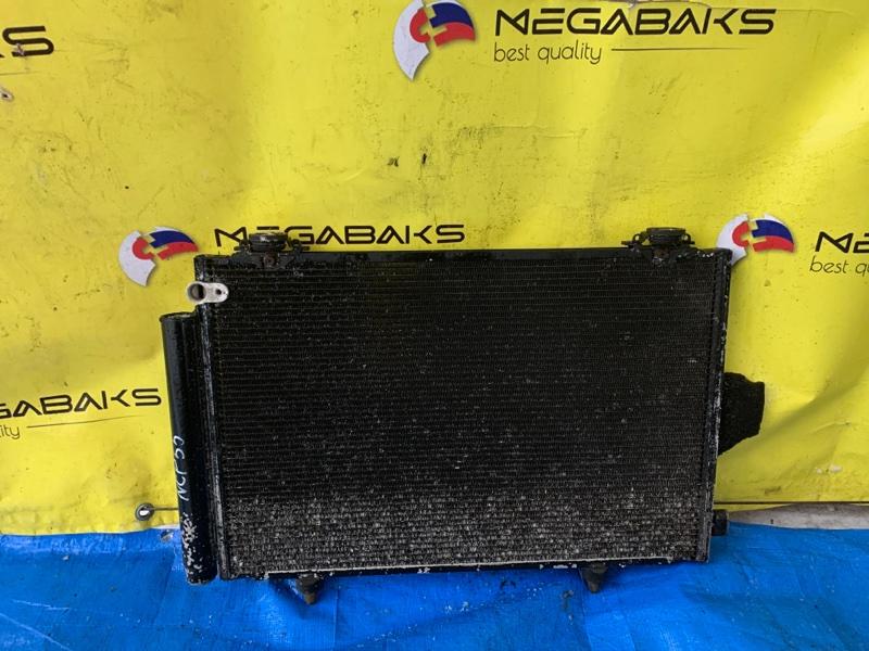 Радиатор кондиционера Toyota Probox NCP55 (б/у)